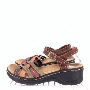 Clarks Women's Sandals Size 8.5